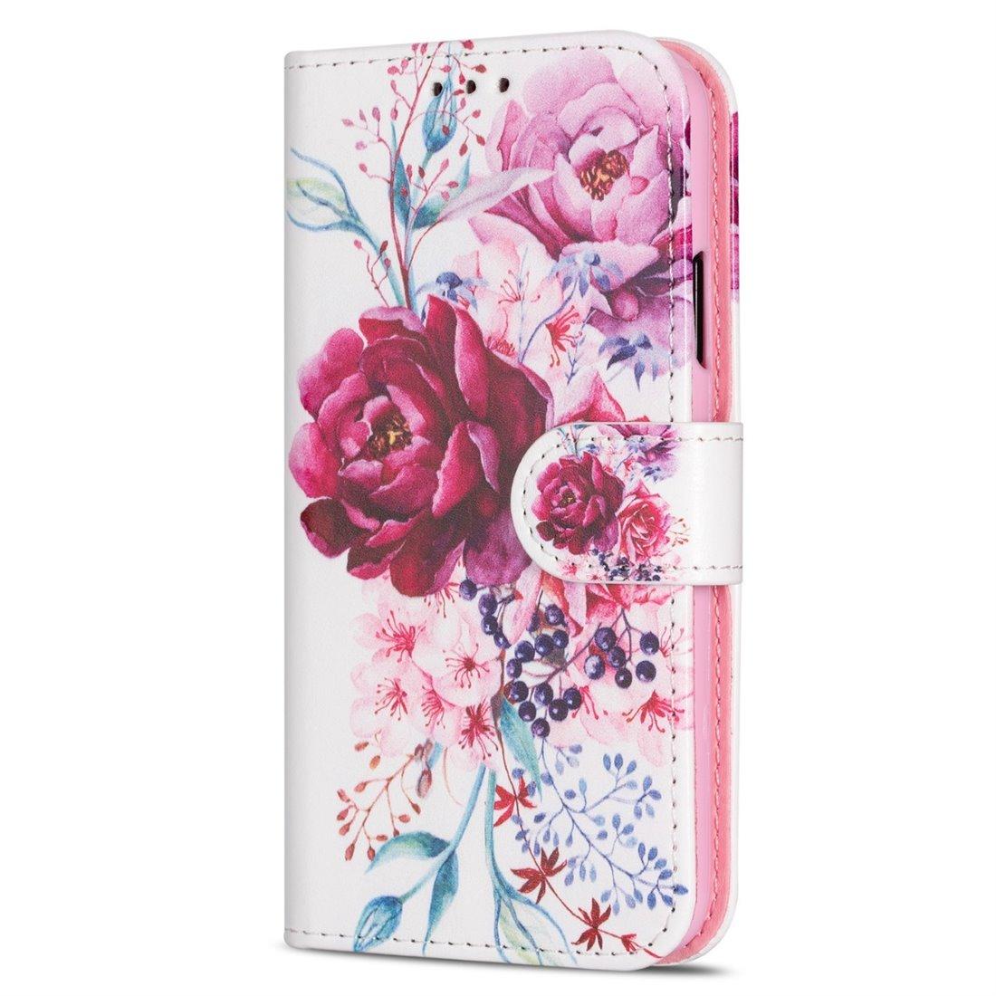 Print book case iphone 7/8  (2)