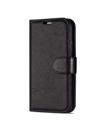 Wallet Case  Galaxy S10e brown