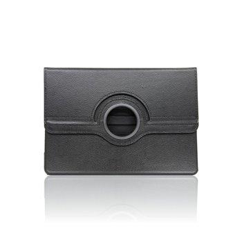 Tablet hoesje 360° ipad 10.5 zwart