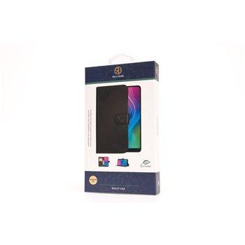 Wallet Case Samsung Galaxy S9 Plus black