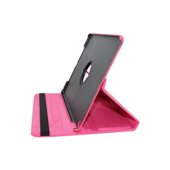 360° hoes for Tab S6/T865 roze