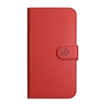 Super Wallet Case iphone 7/8 plus Rood