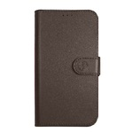 Super Wallet Case Samsung Galaxy S8 dark brown