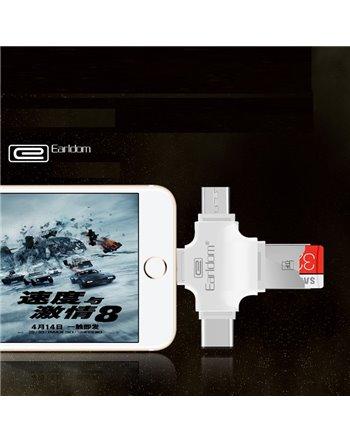 Wallet Case iPhone 5G/5S/ SE dark blue