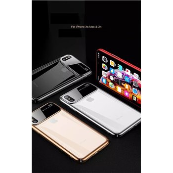 Genuine Leather Book Case iPhone 7/8 dark brown