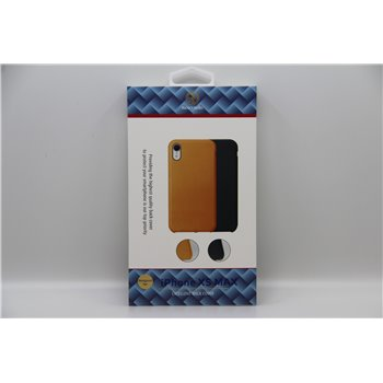 Style Back Cover voor iphone XS Max BR