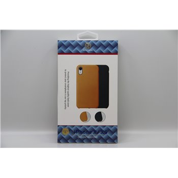 Style Back Cover voor iphone X / XS BK